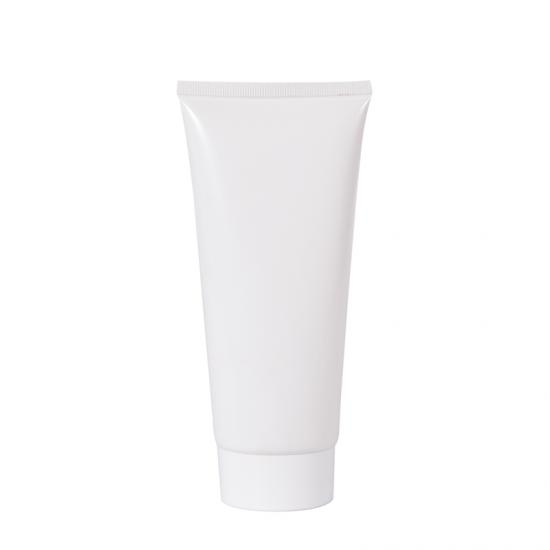 OEM White Glossy Finish Co Extruded Squeeze Cosmetic Tube manufacturers