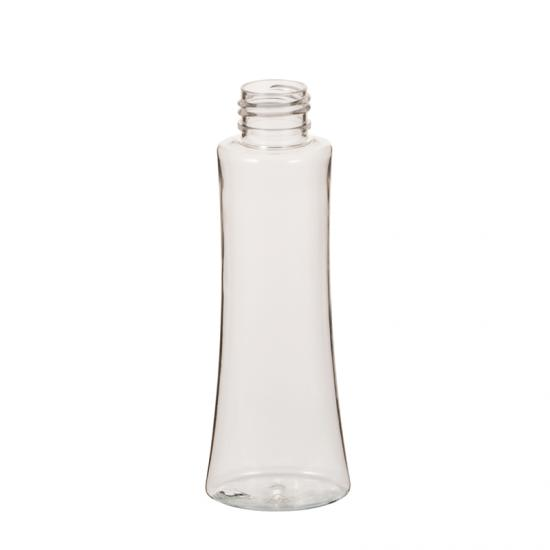 Empty Refillable PET Lotion Bottle
