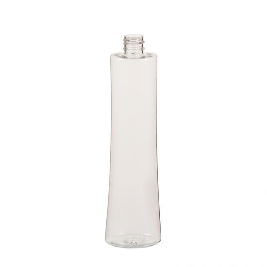 Empty Specialty Type PET Cosmetic Bottle