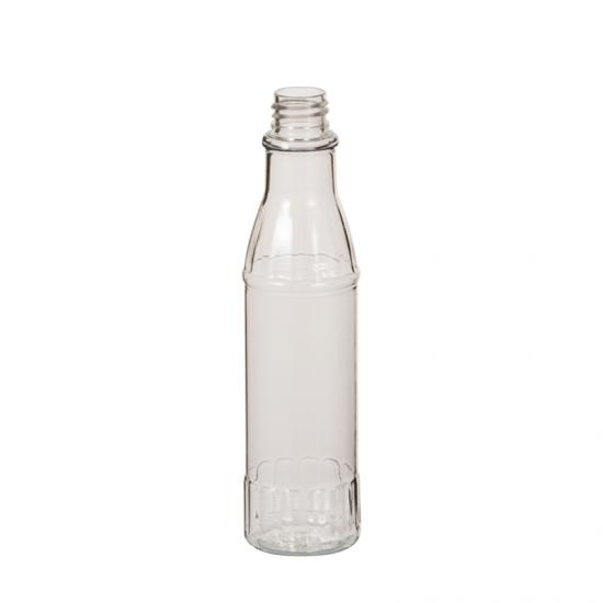 PET water beverage drink bottle